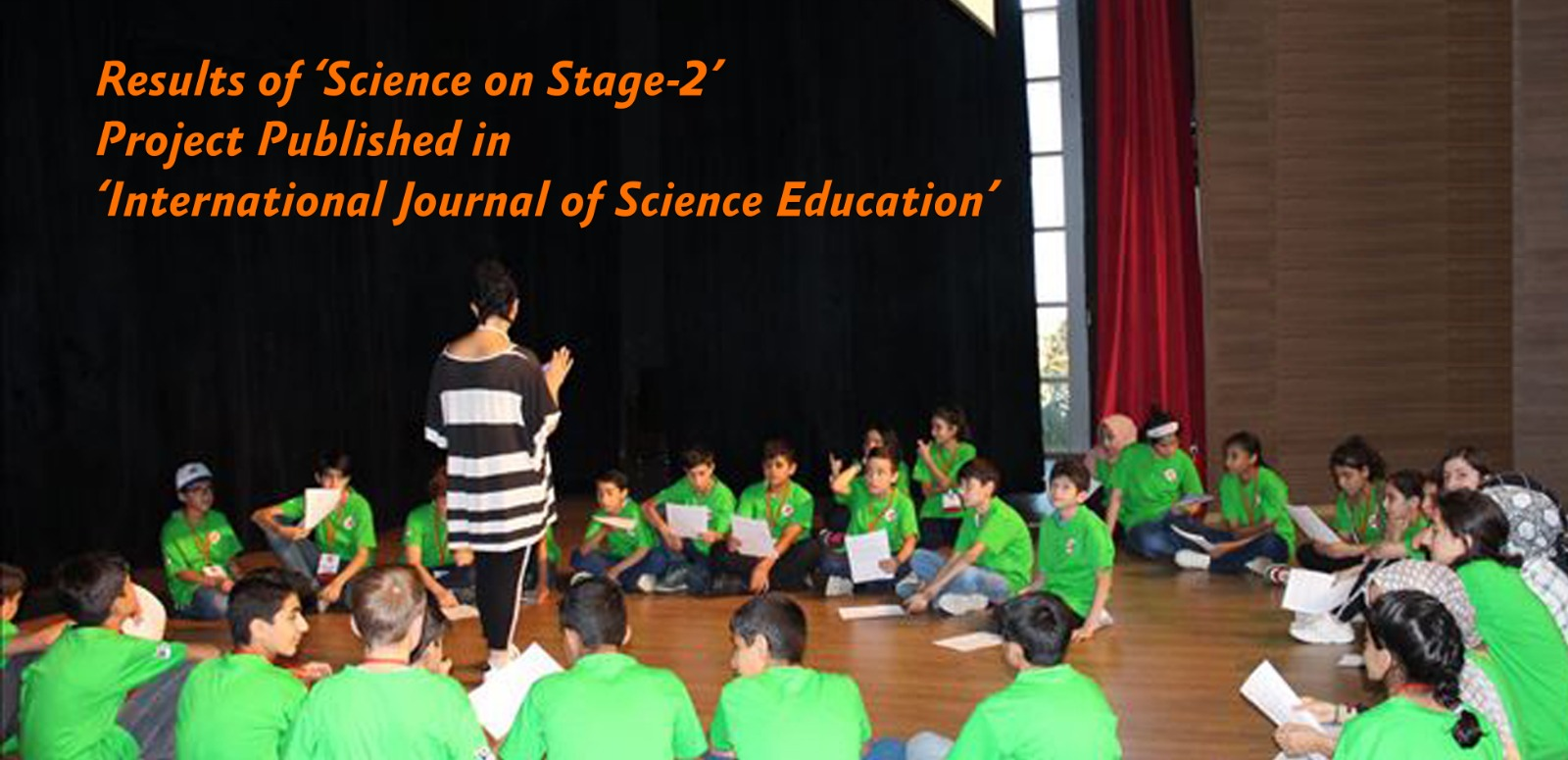 results-of-science-on-stage-2-project-published-in-international-journal-of-science-education-868
